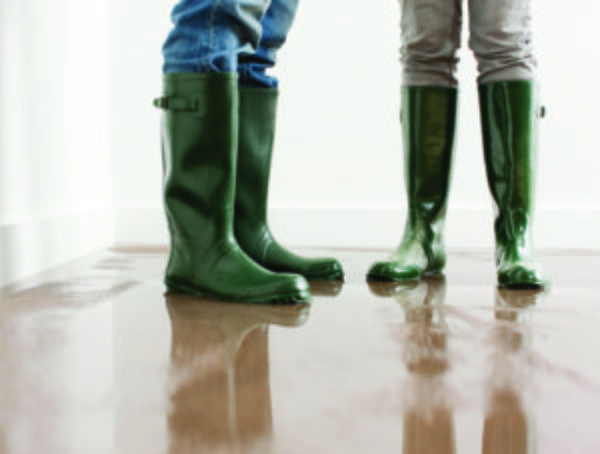 Cleaning Up Your Flooded Basement