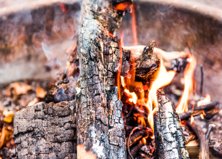 Celebrate Safely & Be Fire Smart This September Long