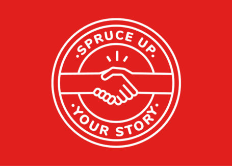 Let Red River Mutual Spruce Up Your Story