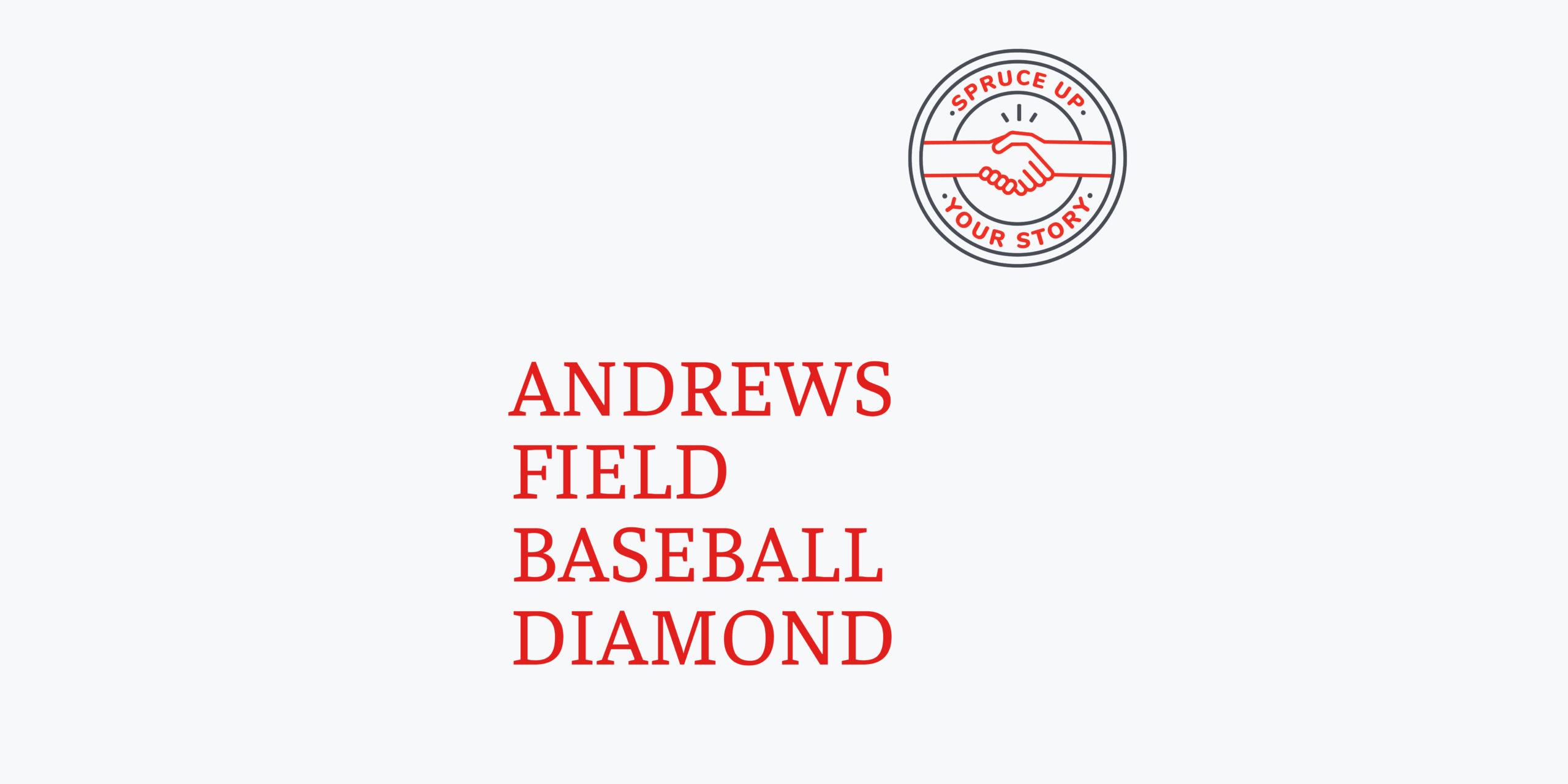 Andrews Field Baseball Stadium