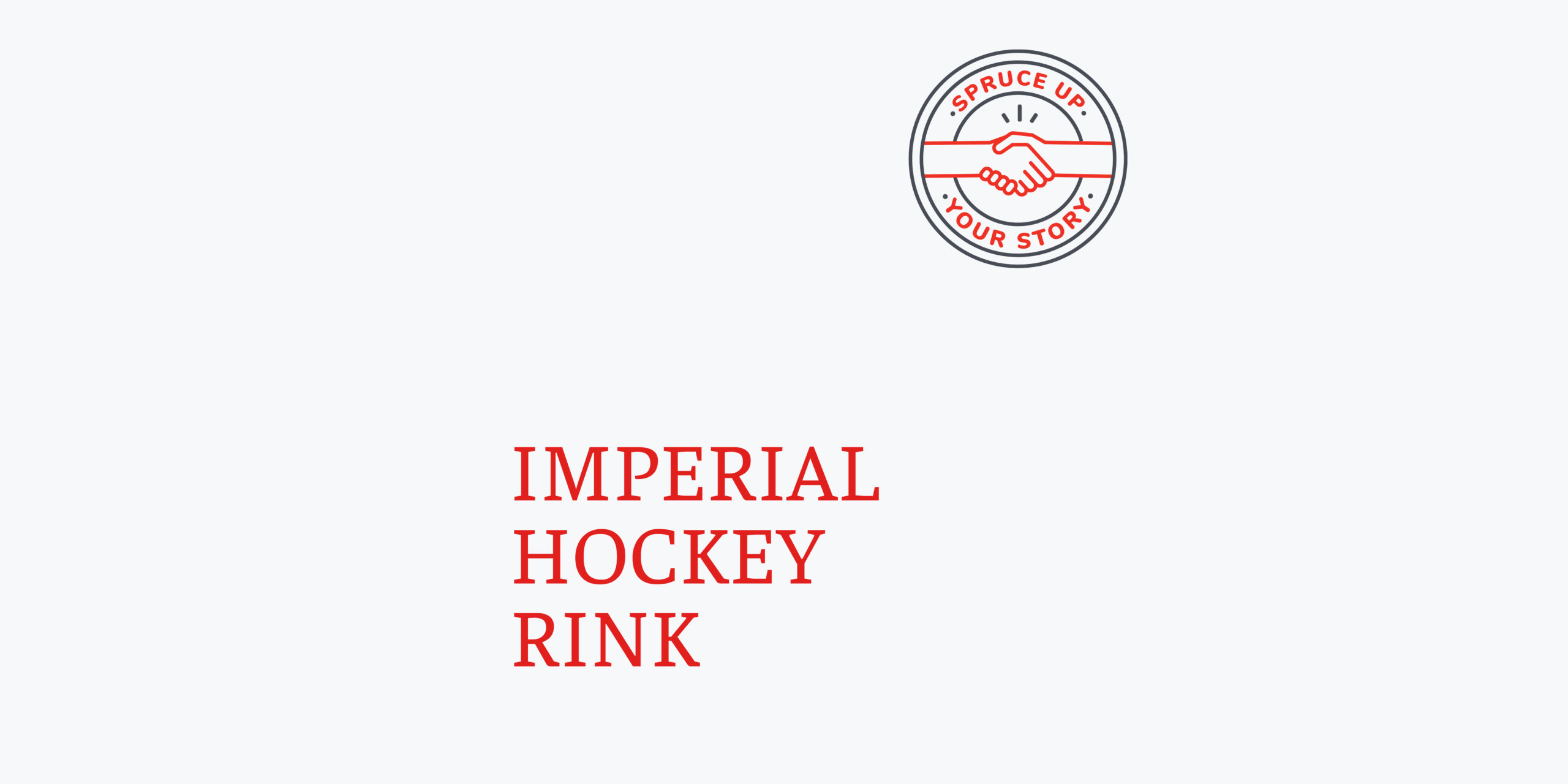 Imperial Hockey Rink