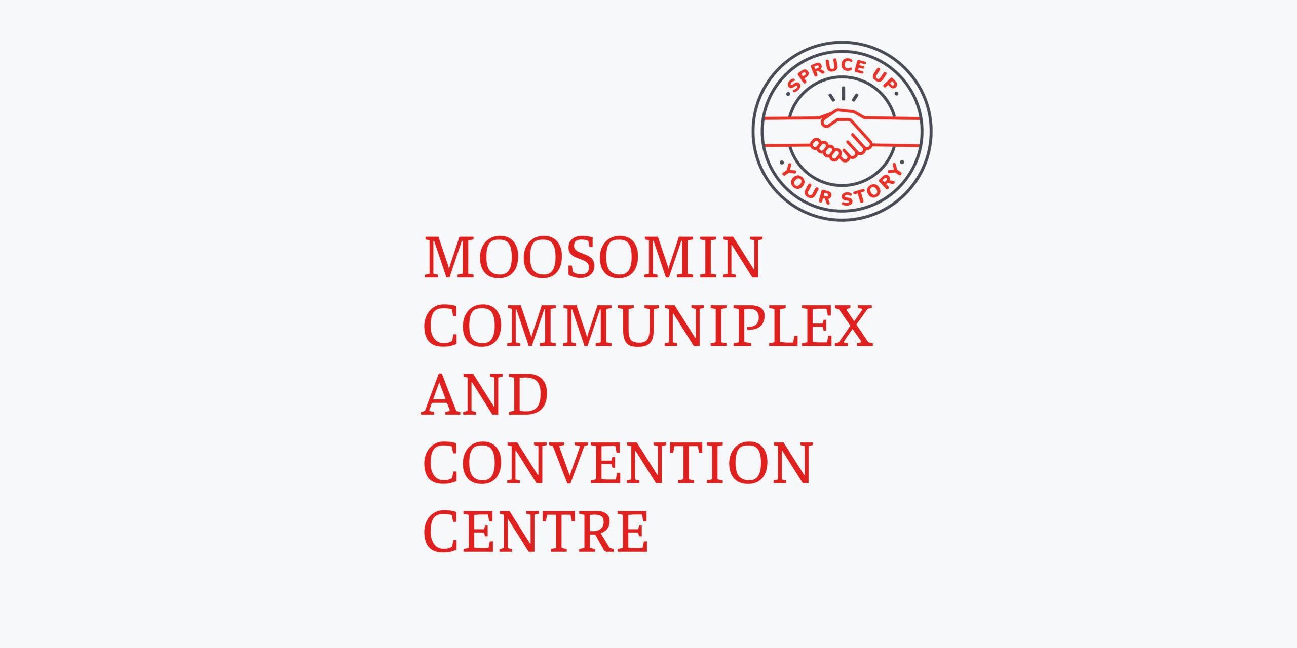 Moosomin Communiplex