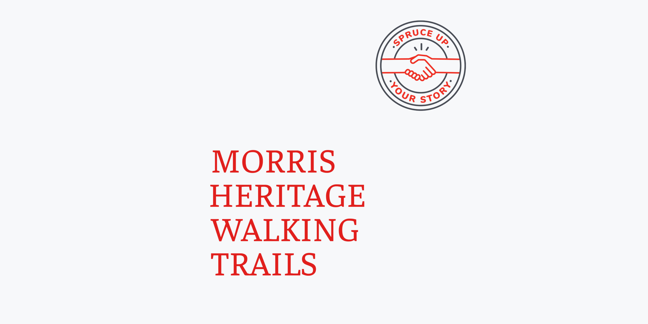 Morris Heritage Walking Trails
