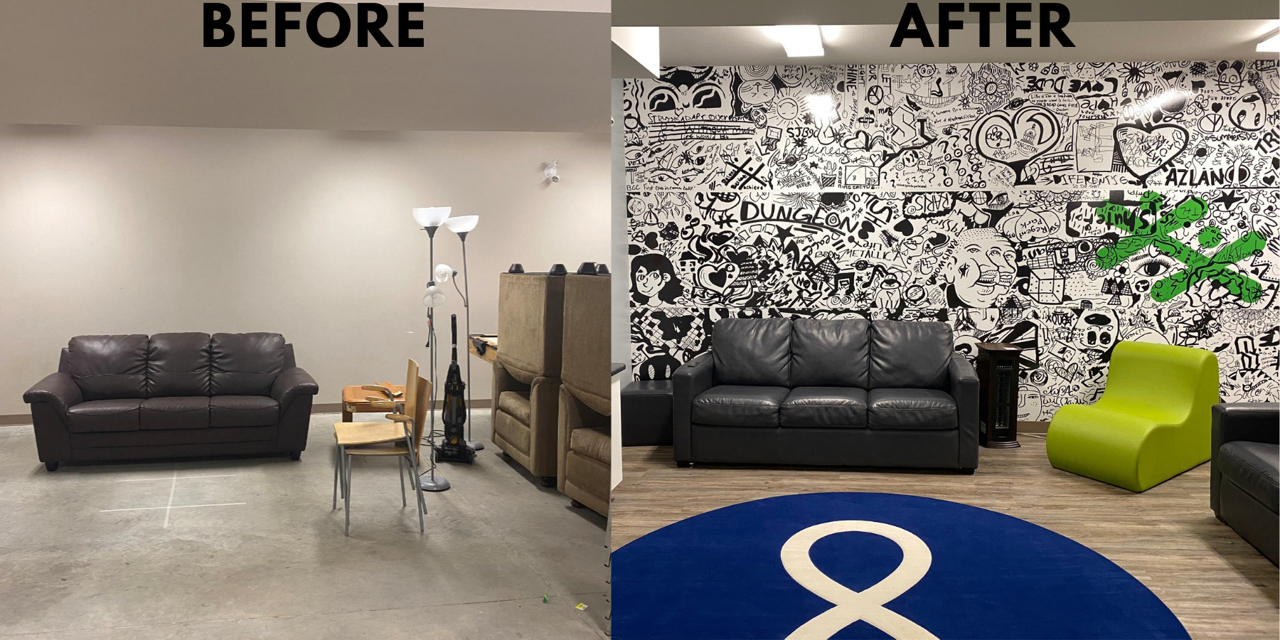 Boys and Girls Clubs of The Battlefords Update Spruce Up Your Story