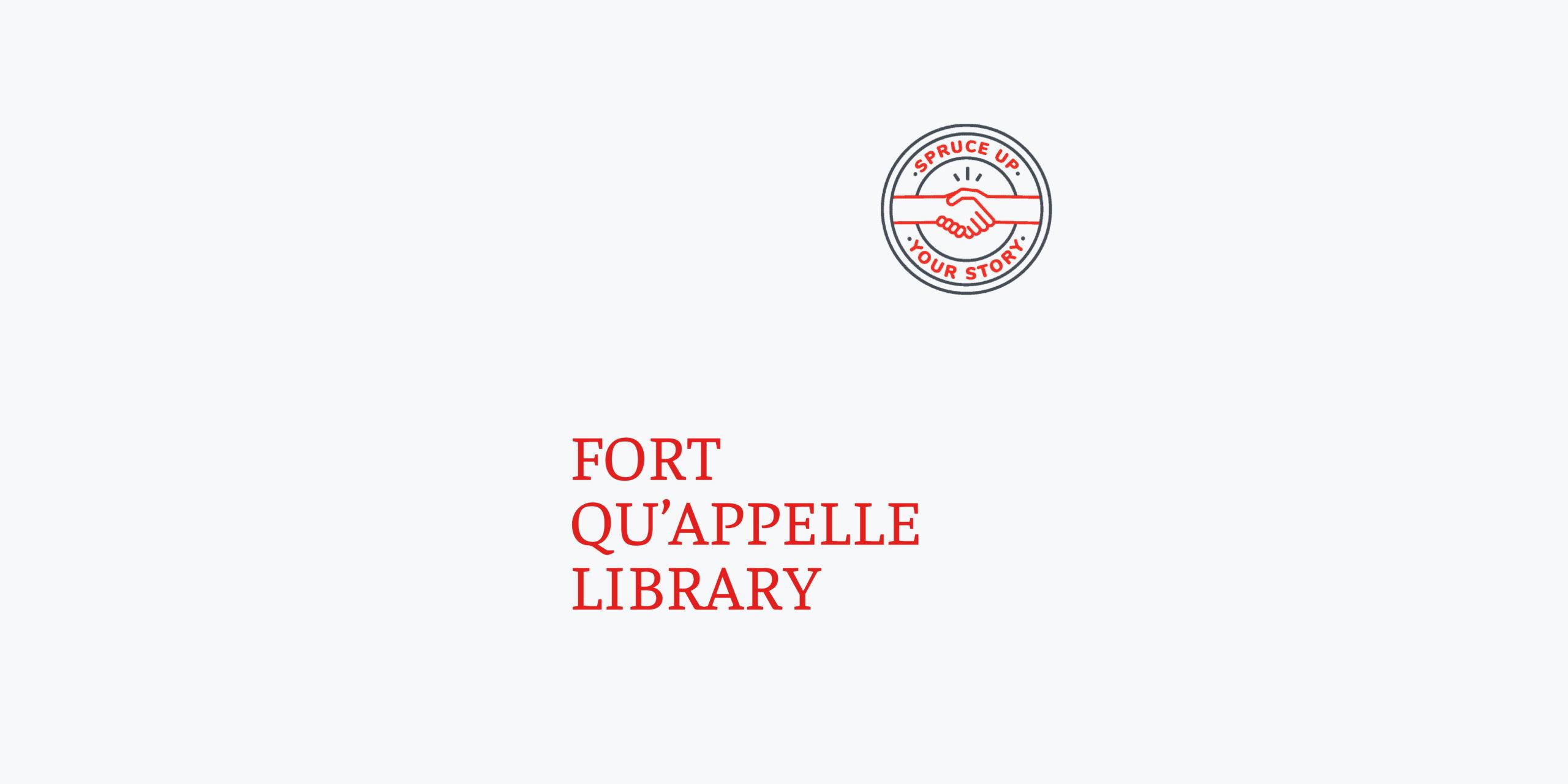 Fort Qu'Appelle Library