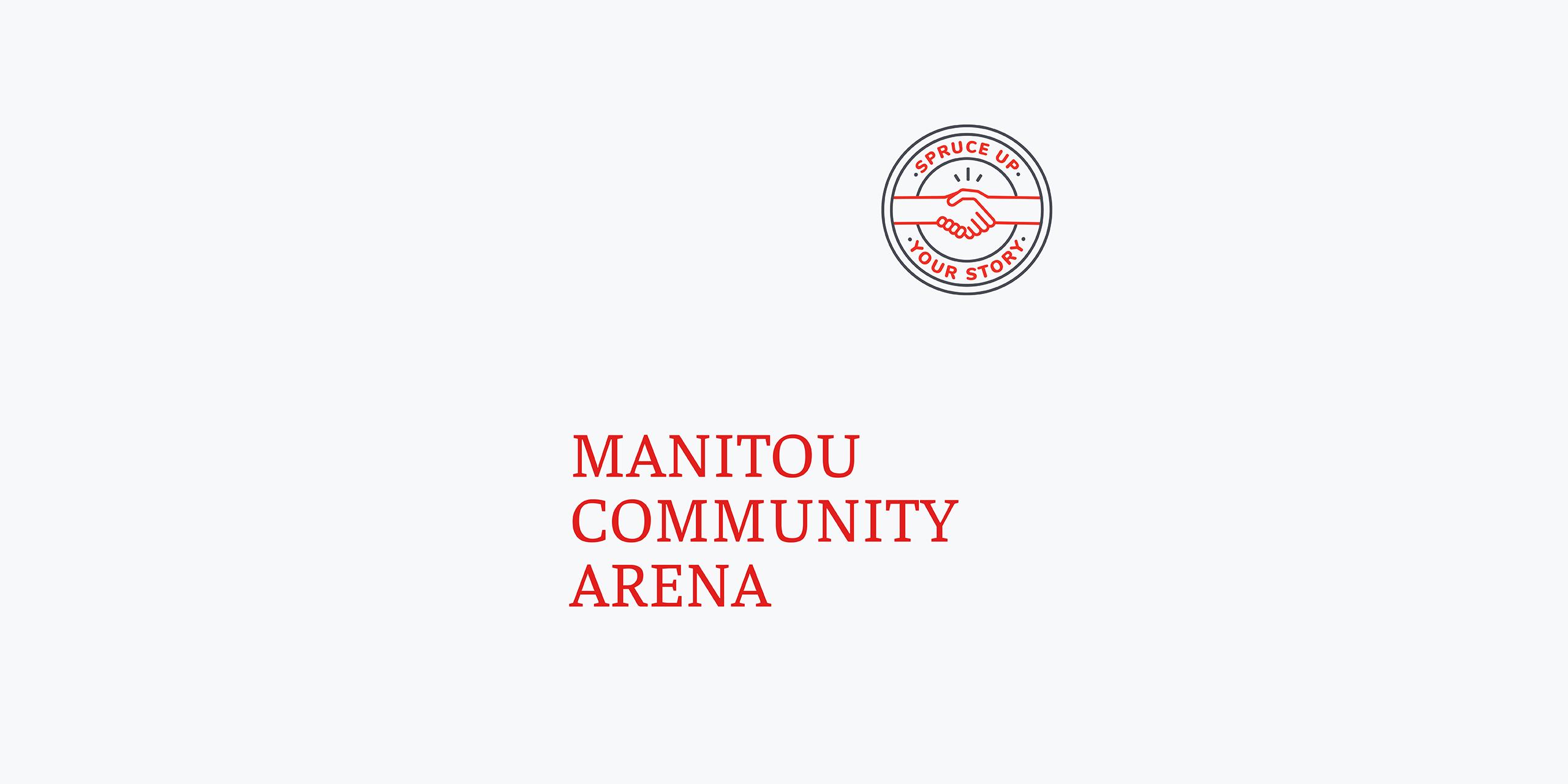 Manitou Community Arena