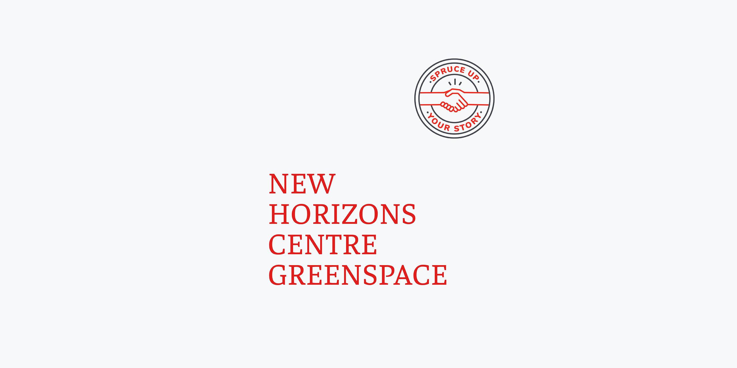 St. Brieux Kin Club's New Horizons Centre Greenspace