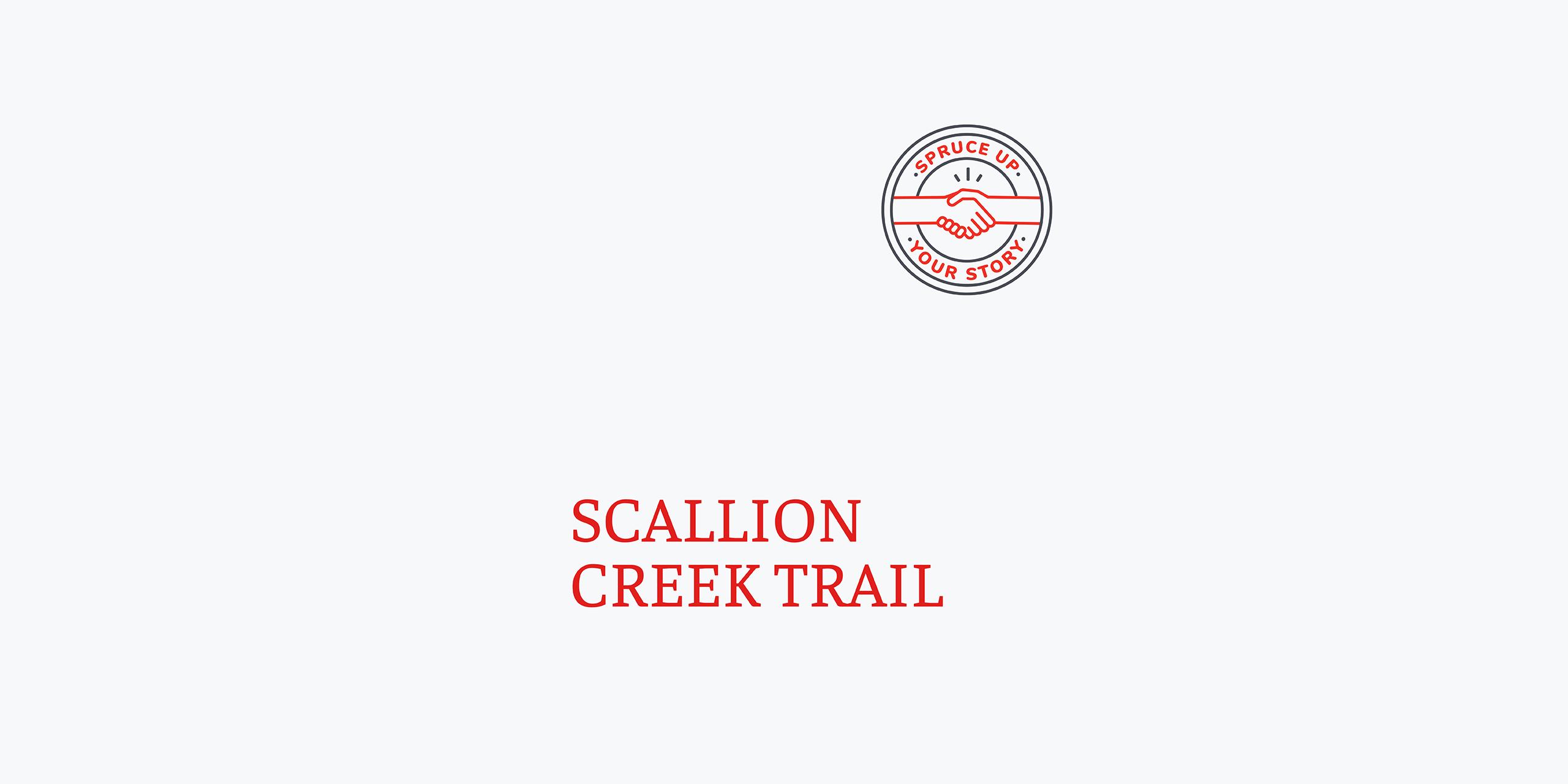 Scallion Creek Trail