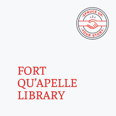 Fort-Qu-Apelle-Library