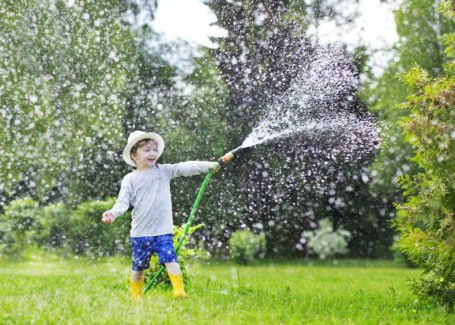 Tips to Keep Cool and Safe This Summer